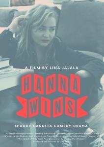 Hanna Wins Poster