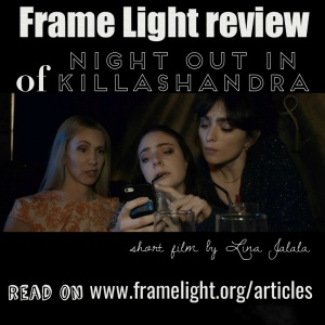 Frame Light review of Night Out